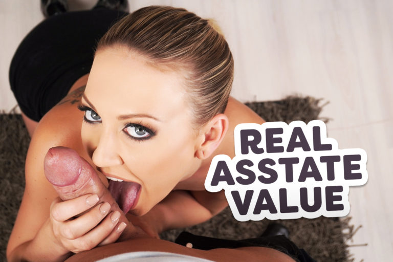 18VR - Real Asstate Value