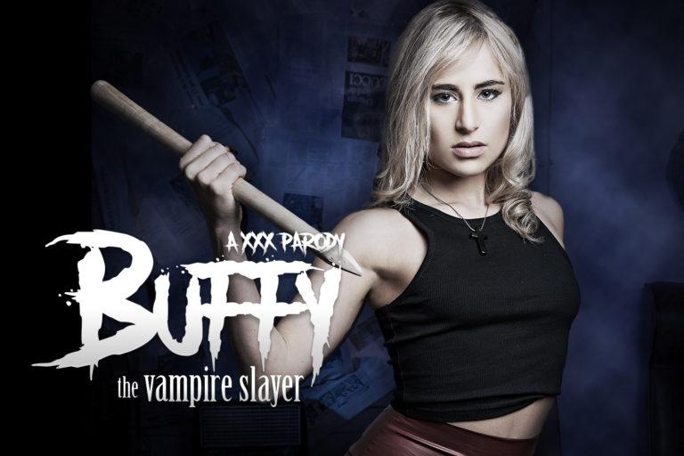 VRCosplayX - Buffy The Vampire Slayer A XXX Parody