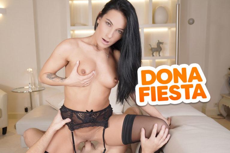 18VR - Dona Fiesta