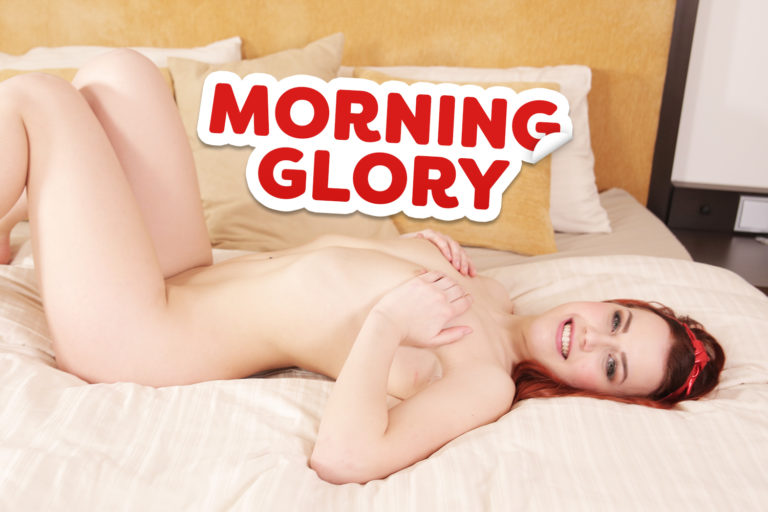 18VR - Morning Glory