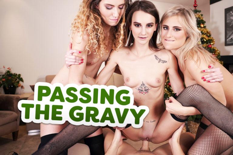 18VR - Passing the Gravy