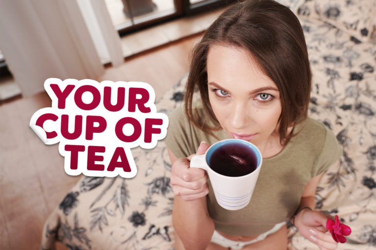 18VR - Your Cup of Tea