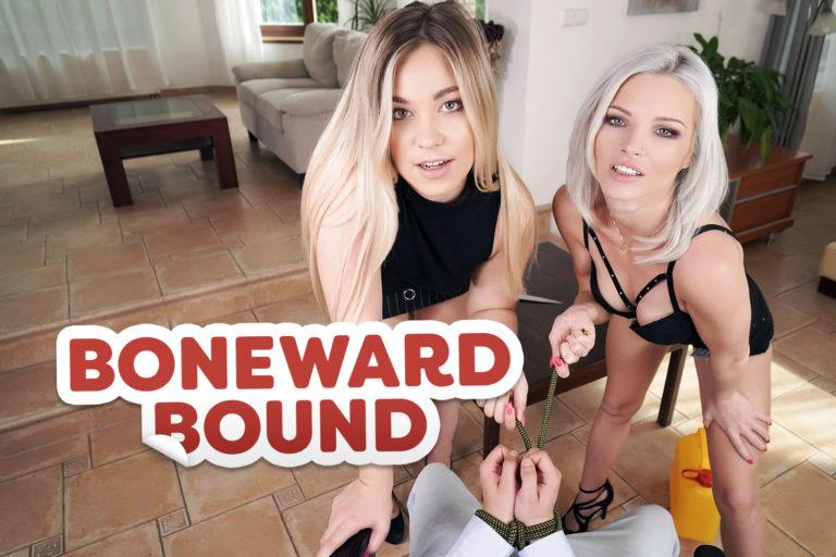 18VR - Boneward Bound