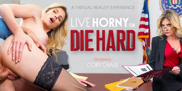 VRBangers - Live Horny or Die Hard