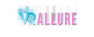 VRAllure Logo