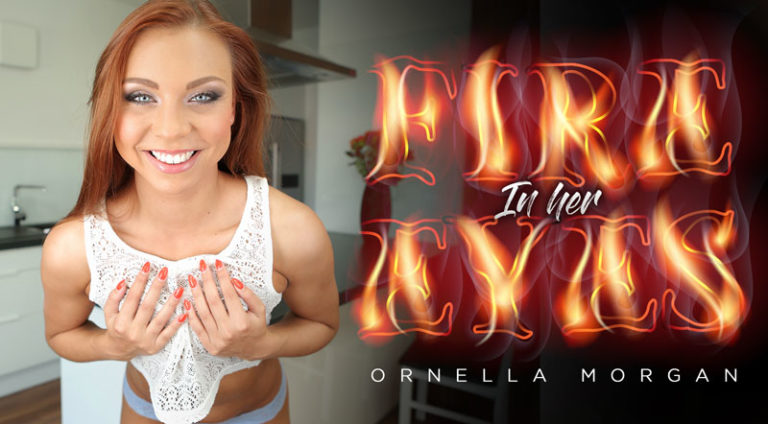 RealityLovers - Fire In Her Eyes