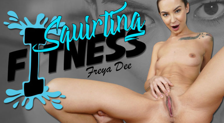 RealityLovers - Squirting Fitness