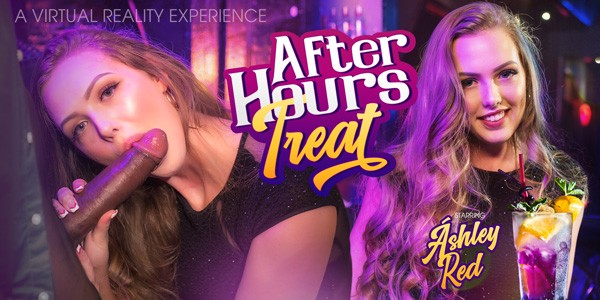 VRBangers - After Hours Treat