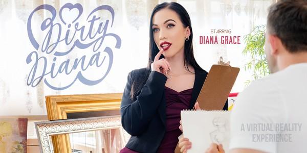 VRBangers - Dirty Diana