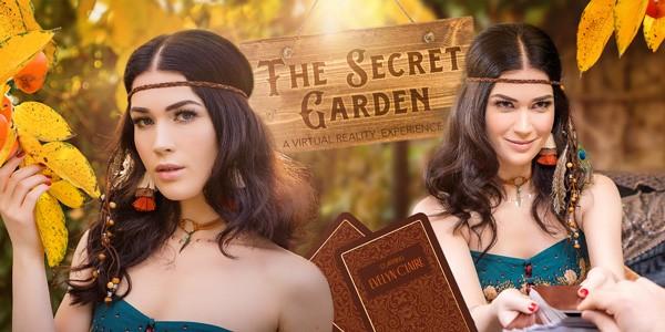 VRBangers - The Secret Garden