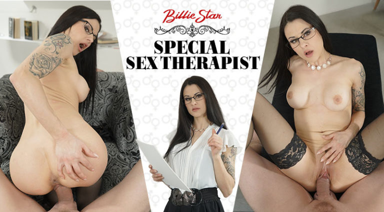 RealityLovers - Special Sex Therapist
