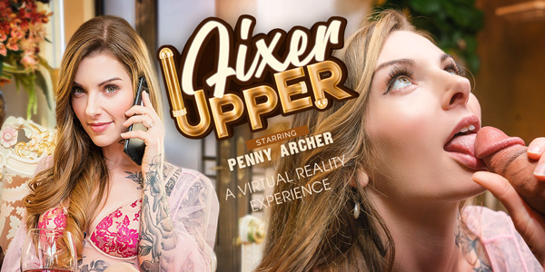 VRBangers - Fixer Upper