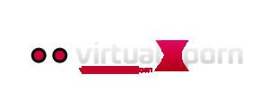 VirtualXPorn Logo