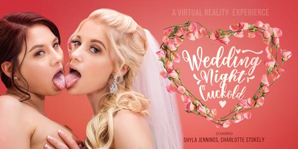 VRBangers - Wedding Night Cuckold