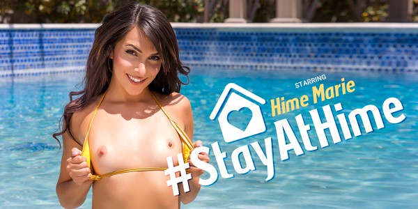 VRBangers - #StayAtHime