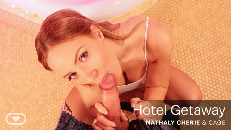 VirtualRealPorn - Hotel Getaway