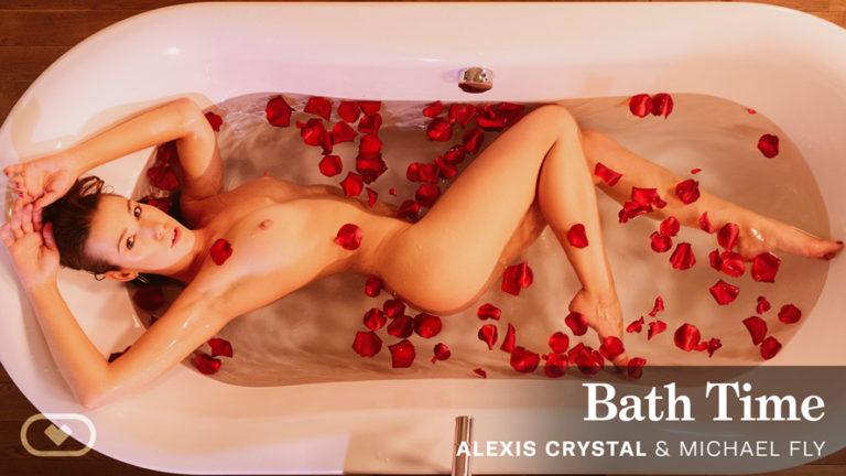 VirtualRealPorn - Bath Time