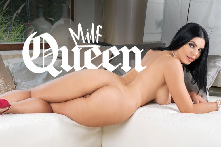 BaDoinkVR - The MILF Queen