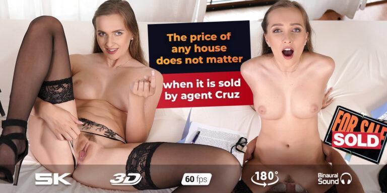 RealJamVR - Estate Agent Cruz