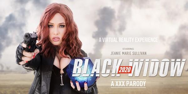 VRBangers - Black Widow 2020 (A XXX Parody)