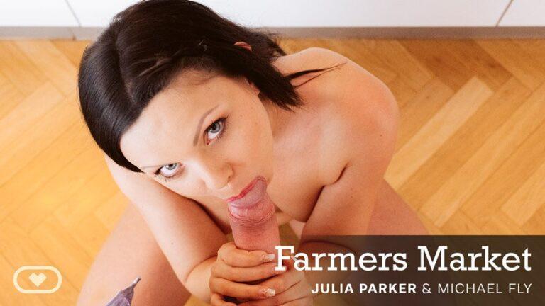 VirtualRealPorn - Farmers Market