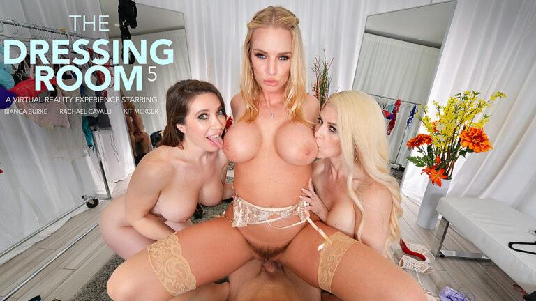 NaughtyAmericaVR - The Dressing Room 5