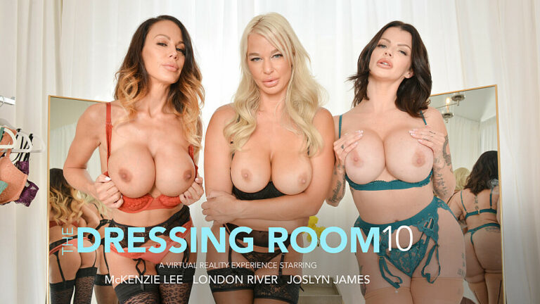 NaughtyAmericaVR - The Dressing Room 10