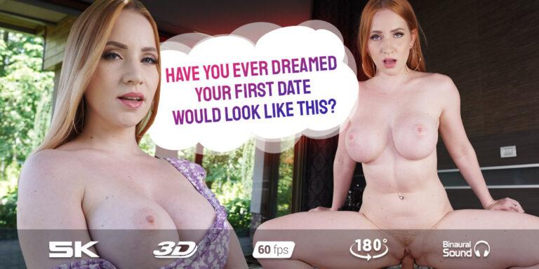 RealJamVR - Dream First Date