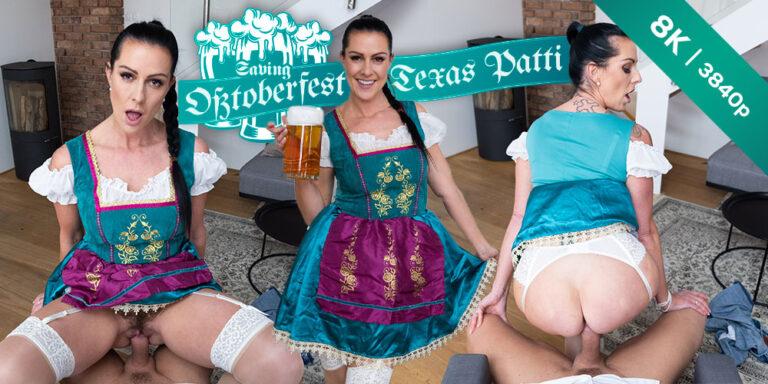 CzechVR - Saving Oktoberfest