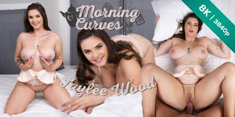 CzechVR - Morning Curves