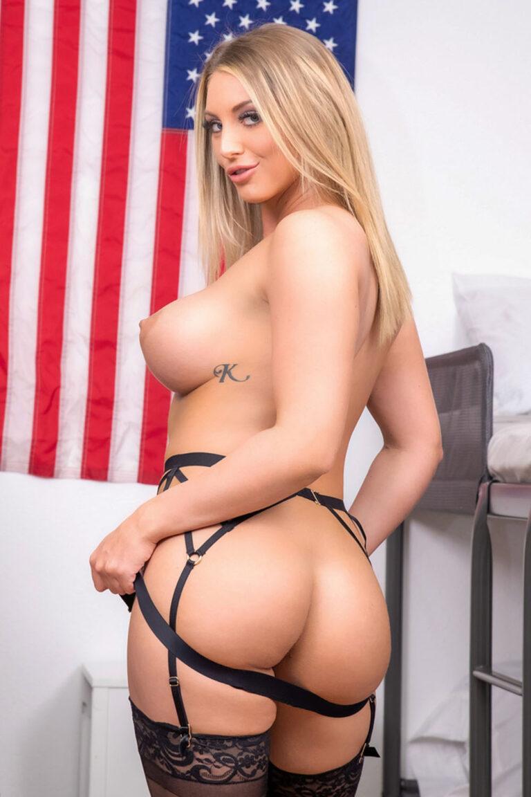 Kayley Gunner