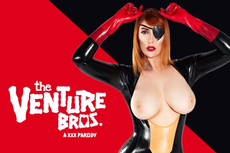 VRCosplayX - The Venture Bros A XXX Parody