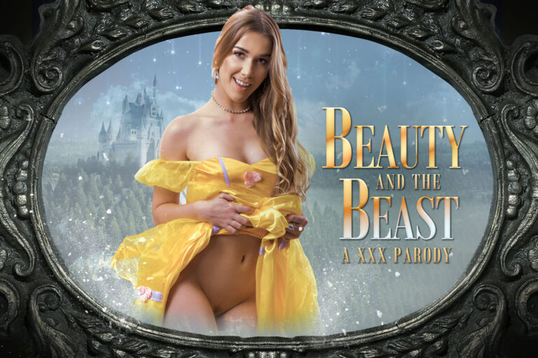 VRCosplayX - Beauty and the Beast A XXX Parody