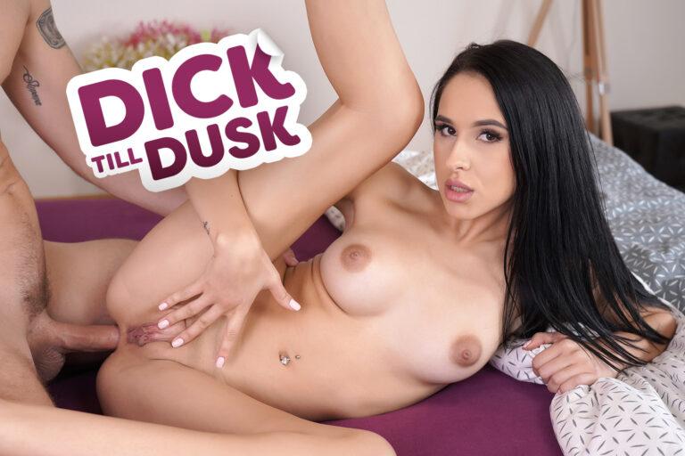 18VR - Dick till Dusk