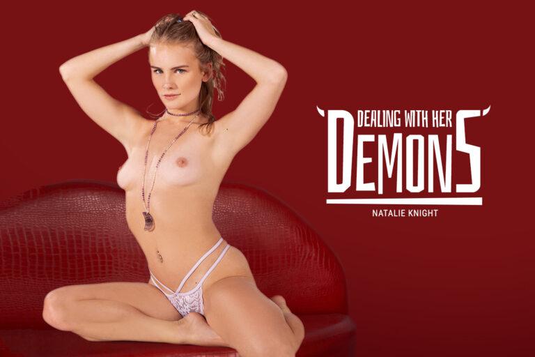 BaDoinkVR - Dealing with Her Demons