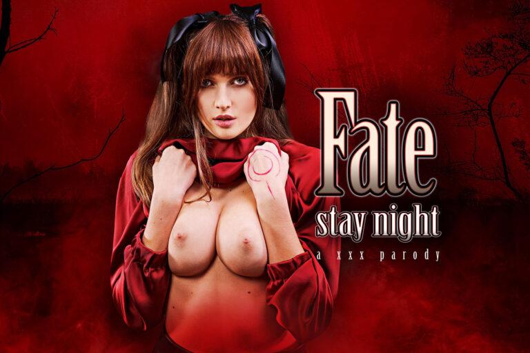 VRCosplayX - Fate Stay Night A XXX Parody