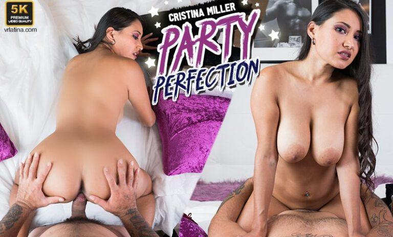 VRLatina - Party Perfection