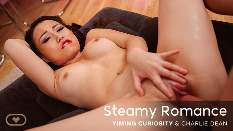 VirtualRealPorn - Steamy Romance