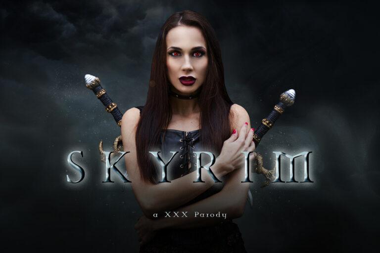 VRCosplayX - Skyrim A XXX Parody