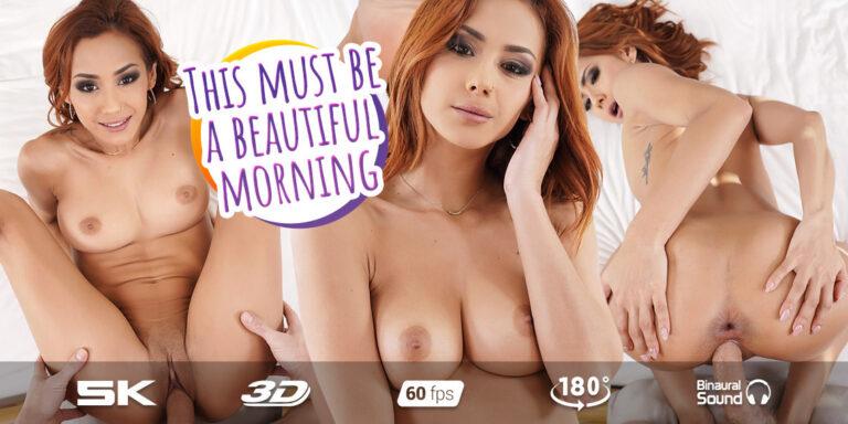 RealJamVR - Wake Up and Enjoy Veronica Leal