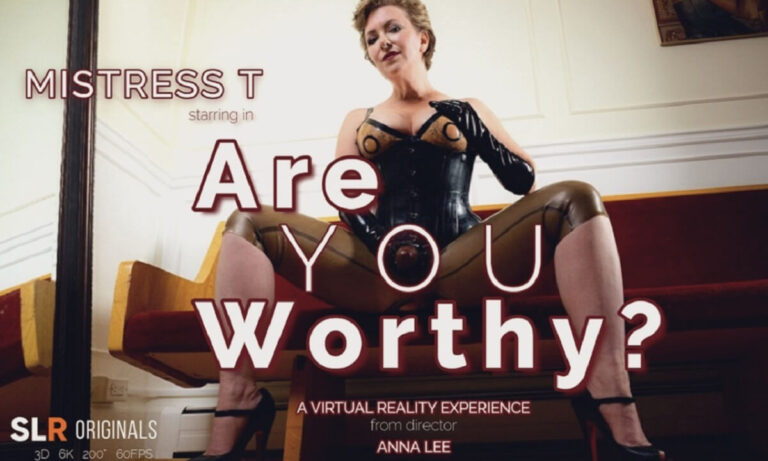 SLROriginals - Are You Worthy?