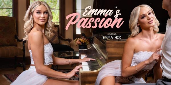 VRBangers - Emma's Passion