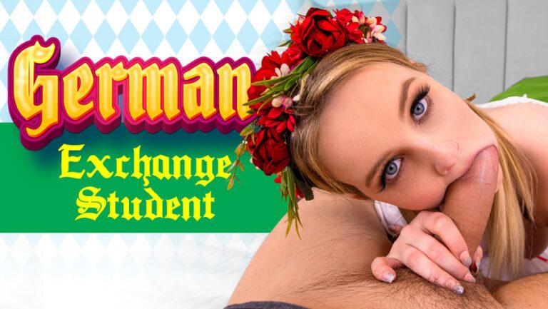 VRConk - German Exchange Student