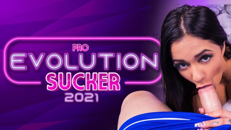 VRConk - Pro Evolution Sucker 2021