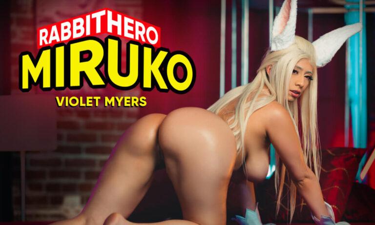 SLROriginals - Rabbit Hero Miruko