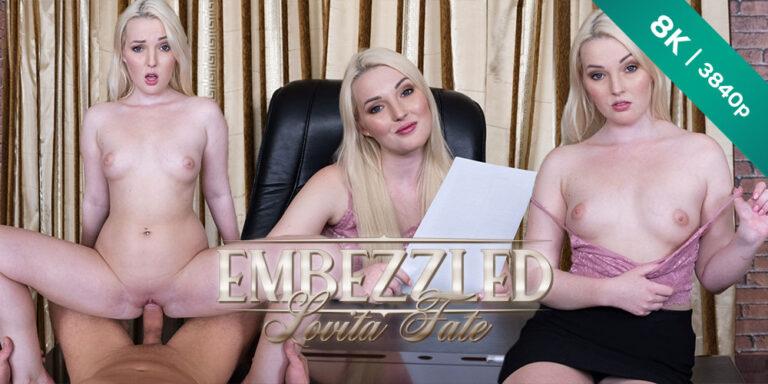 CzechVR - Embezzled