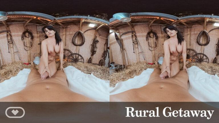 VirtualRealAmateur - Rural Getaway