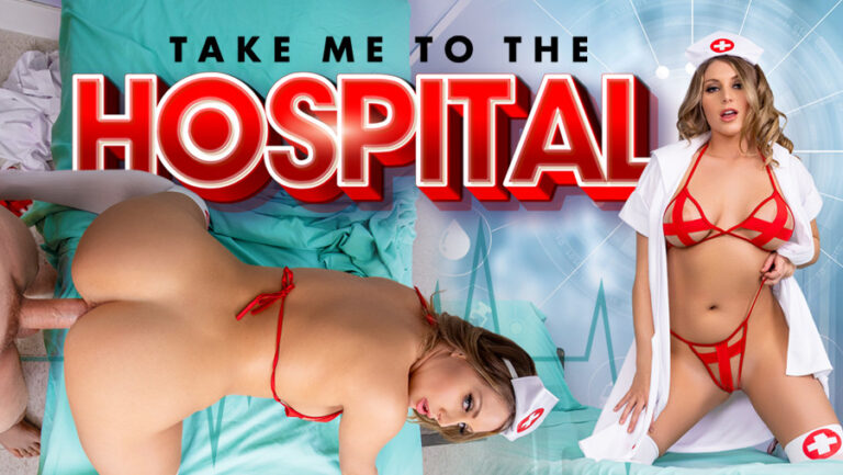 VRConk - Take Me To The Hospital