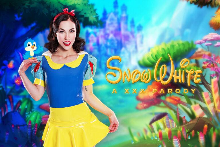 VRCosplayX - Snow White A XXX Parody