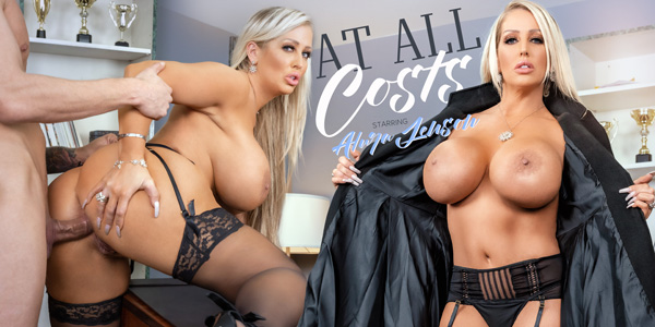 VRBangers - At All Costs